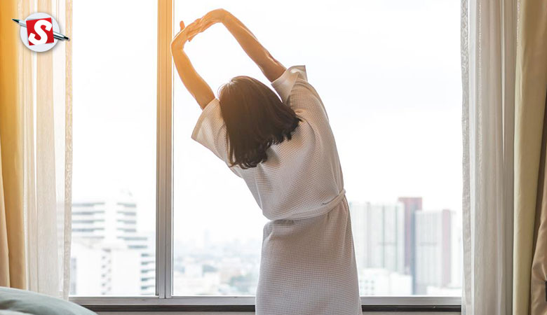 Five Morning Routines Happy People Do Every Day